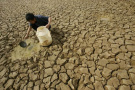大连部分地区旱情严重 农业抗旱市民节约用水刻不容缓