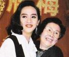 梅艳芳母亲抱怨每月8万钱不够花