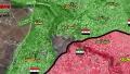 敘利亞德拉市連遭火箭彈襲擊 20多人死傷