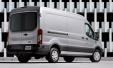 福特北美召回逾40万全顺 传动轴故障