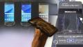 三星与LG加速新型手机电池研发 提升安全性