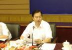 夏德仁:积极推进事业单位改革 为振兴发展增添活力