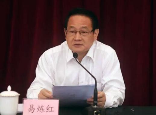 辽宁省委常委、沈阳市委书记易炼红:沈阳是我新的家乡