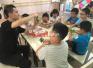 魔方技巧、意念PK游戏,大关街道西一社区暑期活动有名堂!