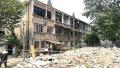 衢城首次依法强制拆除国有土地上D级危房行动开始实施