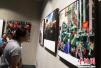 200幅中国军事题材摄影珍品江西南昌展出