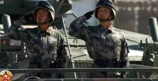 原第39集团军副军长李志忠少将已担任第71集团军副军长