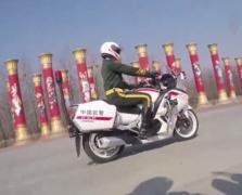 """最帥騎手的""""坐騎""""由溫商製造,摩托車成熱銷""""網紅"""""""