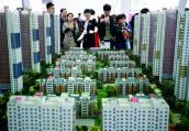 7月郑州住房均价8301元/㎡ 综合了多区域数据