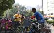 石家庄:首支共享单车监督员小分队成立!