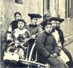 昨夜西风:那些活跃在中国1911年的传教士