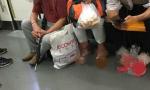 地鐵裏放喇叭公交上拎臭魚 在瀋陽這些不文明行為要注意