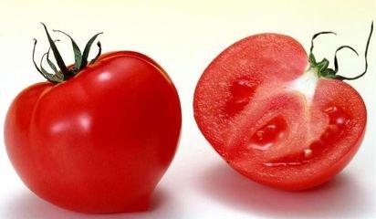 科学研究发现男人吃西红柿对膀胱有特别疗效