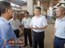 唐一军暗访鄞州奉化五企业:环境保护不能有丝毫松懈