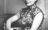 丘吉尔评价宋美龄:这个中国女人不是弱者!