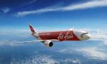 全亚洲航空台北飞吉隆坡客机遇乱流 至少4人受伤