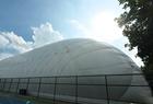 """""""巨型白色帐篷"""""""