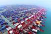中国市场进一步向世界开放、共享:一季度我国进出口总体形势较好