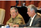 """古巴新一届全国人民政权代表大会:最高领导层迎来""""代际交接"""""""