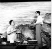 """这些老照片曾经""""不宜发表"""":尴尬的颁奖者曹禺 48岁瘦骨嶙峋的林徽因"""
