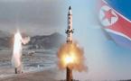 朝鲜宣布停止核试验和导弹试射