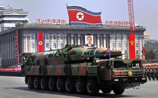 急速赛车彩票直播:国际观察:朝鲜宣布中止核导试验 半岛局势转圜再添利好