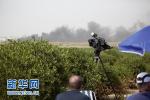 一名记者被以色列士兵开枪打伤 因伤势严重死亡