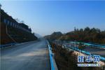 烟台滨海北路大修29日竣工通车 只楚路大修5月底竣工