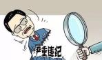 胡云鹏接受审查调查