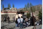 阿富汗西部遭塔利班袭击 造成至少20名警察身亡
