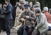 黑龙江老龄化现状:不到6人中就有1位60岁及以上老年人