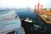 我国首艘国产航母首次出海试验:哪些方面超越辽宁舰?