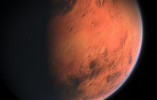 欧美航天机构联手计划在火星表面发射火箭:给地球输送土壤