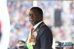 津巴布韦总统将于本月内公布总统选举日期