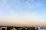 北京前四月PM2.5累计浓度同比下降超两成