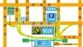出行注意 洛阳龙门高铁站施工怎么走看这里