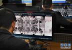 济南工业北高架新装75套电子眼 违停、加塞都要小心了