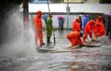 今年南京局地将出现暴雨洪水 防汛将落实行政首长负责制