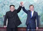 朝媒称韩朝商定将于6月1日举行高级别会谈