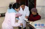 """提供三类服务 山东家庭医生服务开启""""团队模式"""""""