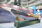 不满蔡当局,台雄风导弹专家威胁来大陆讲导弹