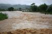广西部分地区遭受洪涝灾害 3人遭雷击死亡