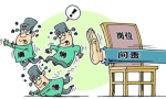 山东省纪委通报5起不担当不作为典型问题