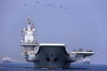 """英法将赴南海执行""""自由航行"""" 暗示或发生对抗"""