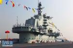 辽宁舰航母编队初步形成体系作战能力意味着什么?