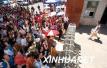济南中考11日开始共5.8万名考生,10日下午看考场
