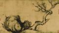 佳士得证实征得苏轼传世作品《枯木怪石图》 估价4.5亿港元但真赝仍存疑