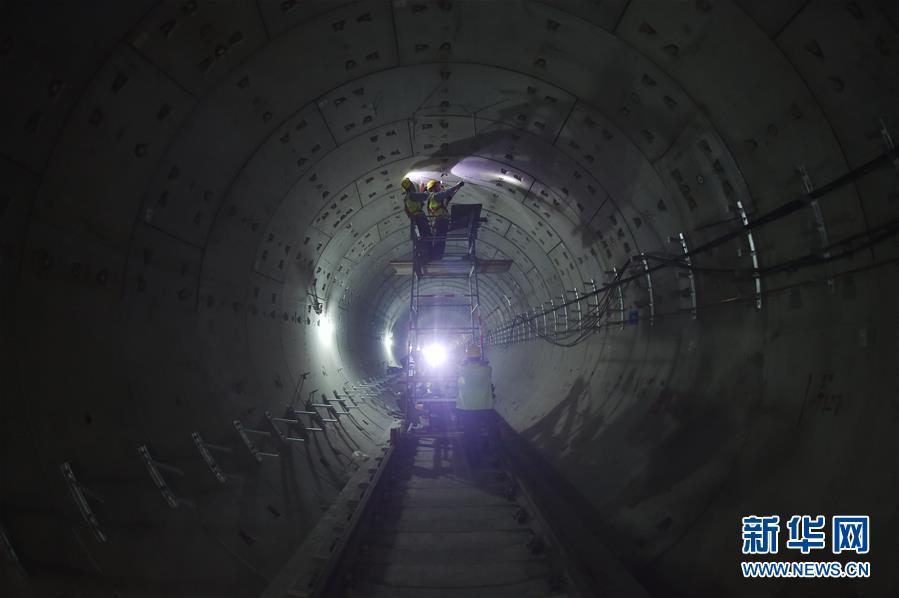 (经济)(4)福建福州:轨道交通建设提速
