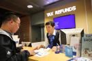端午出境游退税可用支付宝 机场、店内实时退税当场到账人民币