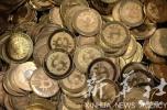 数字货币颓势难掩 全球市场市值缩水5000亿美元